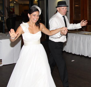 Helen Curwood Wedding Dances